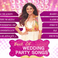Best of Bollywood Wedding Songs 2015 | Non Stop Hindi ..