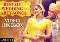 Best of Bollywood Wedding Songs 2015 – Non Stop Hindi ..
