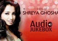 Best Of Shreya Ghoshal | Bollywood Songs | Shreya Ghosal ..