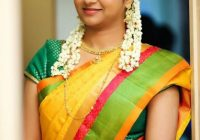 Best South Indian Bridal Makeup For Reception # ..