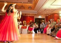 Best Wedding Choreographers in Delhi – The Dance Zone – bollywood wedding dance choreography