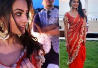 Best wedding guest outfits donned by Bollywood divas this ..