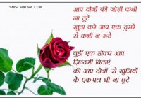 BEST WISHES QUOTES FOR WEDDING ANNIVERSARY IN HINDI image ..