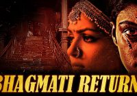 Bhagmati Retuns (2018) Hindi Dubbed 300MB HDRip 480p x264 ..