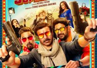 Bhaiaji Superhit Review: Goofy zany outrageous fun (Rating ..
