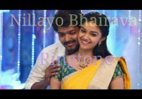 Bhairava Nillayo Whistle Ringtone For Mobile | Popular And ..
