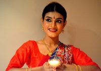 Bharatanatyam Makeup, Indian classical Dance Makeup ( Full ..