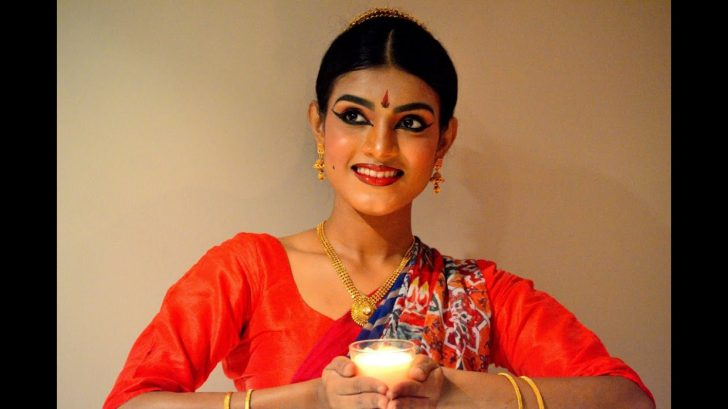 Permalink to 10 Things You Probably Didn't Know About Simple Bollywood Makeup