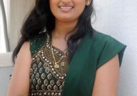 Bharathi New Tollywood Actress Photo Gallery – Photos ..