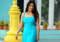 Bhumika's Re-entry To Tollywood – entry in tollywood