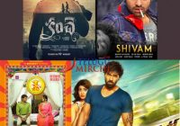 Big Clash of Tollywood on October 2nd – TeluguMirchi
