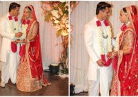Bipasha Basu, Karan Singh Grover get married, bride glows ..