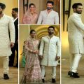 blog, just married Bollywood couples, celebrity hook-ups ..