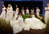 BN Bridal: Galia Lahav Bridal Fashion Week Spring/Summer ..