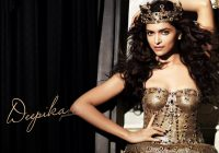 Bold Deepika Padukone HD Wallpapers | Bollywood Actress ..