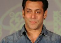 Bollywood Actor Salman Khan is open to arranged marriage – bollywood open marriage
