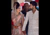 Bollywood actor Shahid kapoor wedding (full video) – YouTube – bollywood actress wedding video