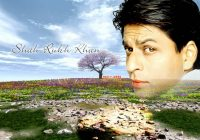 Bollywood Actor Shahrukh Khan Wallpapers HD ~ Desktop ..