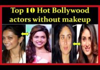 Bollywood actors and actresses without makeup ** Celebrity ..