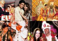 Bollywood Actors Rare Unseen Wedding & Family Album ..