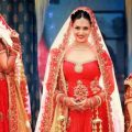 Bollywood Actress & Models in Bridal Lehenga – YouTube – bollywood actress in bride