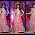 bollywood actress bridal lehenga collection 2013 ..