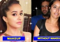 Bollywood Actress looks Without Makeup Part 2 – YouTube – bollywood heroine makeup video
