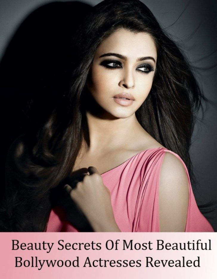 Permalink to Seven Unbelievable Facts About Makeup Used By Bollywood Actresses
