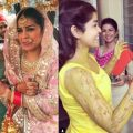 Bollywood Actress Nimrat Kaur's Sister Got Married In ..