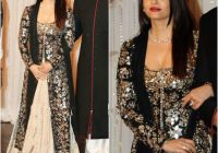 Bollywood Actress Saree Collections: Aishwarya Rai Black ..