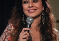 Bollywood Actress Tabu: 'No Regrets About Not Getting ..