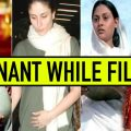 Bollywood Actress Who Were Pregnant During Filming – YouTube – bollywood actress pregnant without marriage