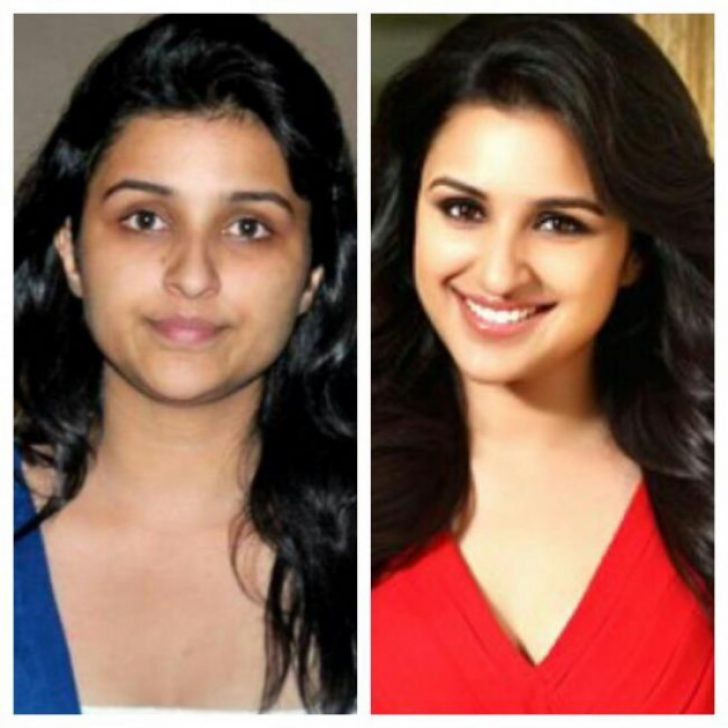 Permalink to 15 Facts About Top 10 Bollywood Actress Without Makeup That Will Blow Your Mind