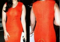 Bollywood Actresses Embarrassing Wardrobe Malfunctions You ..