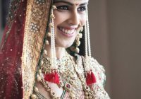 Bollywood actresses in their wedding attire – bollywood bride pictures