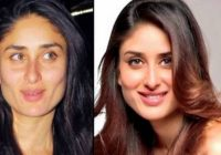 Bollywood Actresses real photos without make up…Real ..