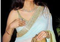 Bollywood Actresses Saree Slips Photos, 302896 – Filmibeat ..