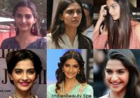 Bollywood Actresses Without Makeup – Indian Beauty Tips – bollywood actress doing makeup