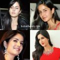 Bollywood Actresses Without Makeup – Indian Beauty Tips – bollywood actress makeup foundation