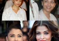 Bollywood Actresses Without Makeup – Indian Beauty Tips – bollywood actress makeup tips