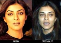 Bollywood Actresses without Makeup..