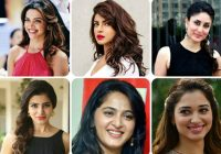 Bollywood And Tollywood Actors Remuneration!   Mango Bollywood – tollywood actress remuneration