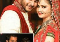 Bollywood And TV Celebrity Marriages Of 2014 – bollywood celebrities marriage pics
