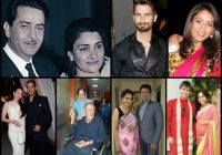 Bollywood Arranged Marriages | Bollywood Actresses ..