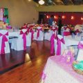 Bollywood Baby Shower Party Ideas | Photo 2 of 19 | Catch ..