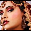 Bollywood Beauty: Indian Inspired Makeup Tutorial – YouTube – bollywood indian makeup