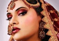Bollywood Beauty: Indian Inspired Makeup Tutorial – YouTube – indian bollywood makeup tutorial