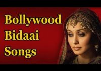 Bollywood Bidaai Songs – Bollywood's Top 10 Sad Wedding ..