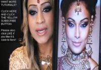 Bollywood – Bipasha Basu – inspired Makeup tutorial – YouTube – bollywood inspired makeup tutorial