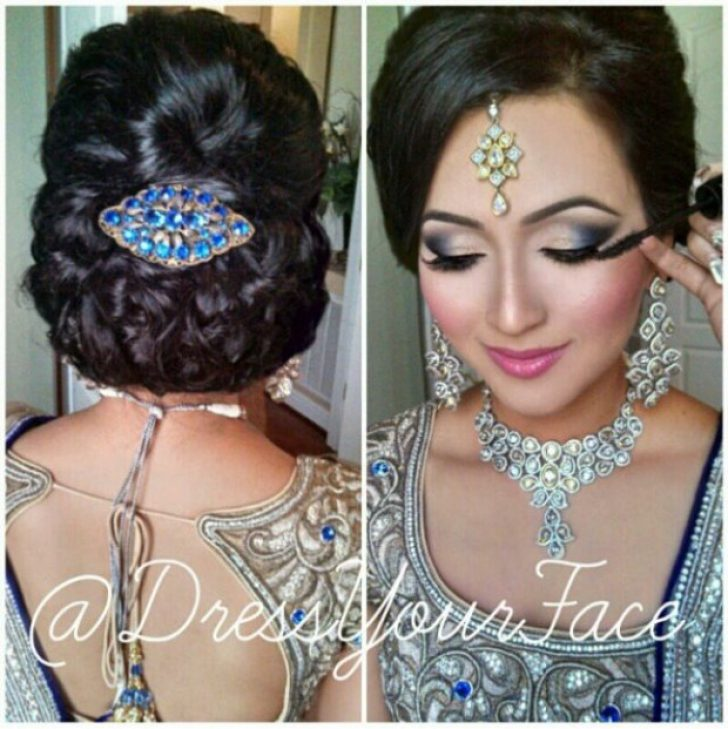 Permalink to The Ultimate Revelation Of Bollywood Makeup How To